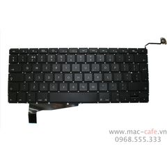 Bàn phím MacBook Pro 15inch Unibody (Early 2011/Late 2011)