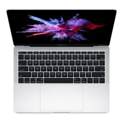 MacBook Pro 13.3inch MPXU2LL/A Model 2017