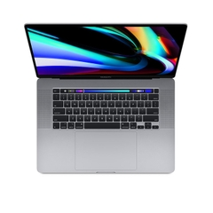 Macbook Pro 16″ - 1TB - MVVK2 (2019) Touch Bar