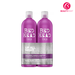 Cặp gội xả Tigi Bed Head Fully Load Up All Night