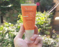 Kem chống nắng Avene Very High Protection Cream SPF50+