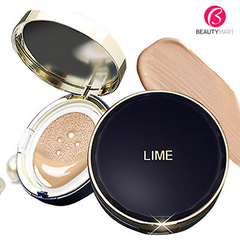 PHẤN NƯỚC LIME V COLLAGEN AMPLE CUSHION SPF50+ PA+++