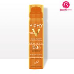 Xịt chống nắng Vichy Ideal Soleil SPF50