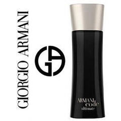 Armani Code Ultimate for men
