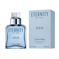 CK Eternity Aqua For Men