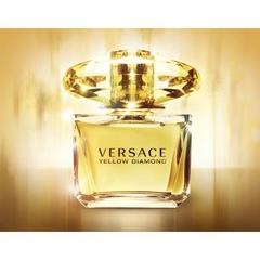 Versace Crystal Diamond