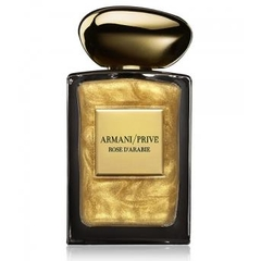 Armani Prive Rose d'Arabie L'Or du Desert Limited