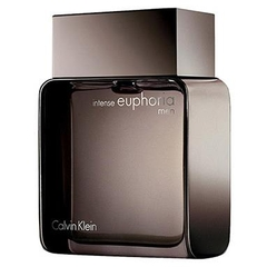 CK Intense Euphoria Men