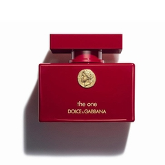 D&G The One Limited Edition for women