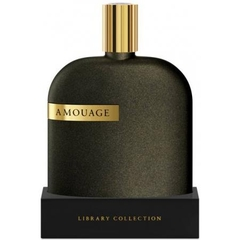 Amouage Collection Opus VII