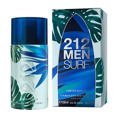 Carolina Herrera 212 Surf for men (Phiên bản Limited)