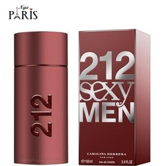 Carolina Herrera 212 Sexy for men