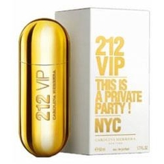 Carolina Herrera 212 Vip for women