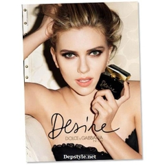 D&G The One Desire