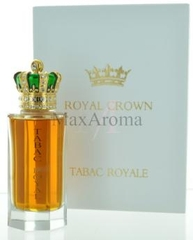 Royal Crown - Tabac Royal