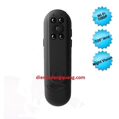 Camera IP siêu nhỏ Full HD GSD900