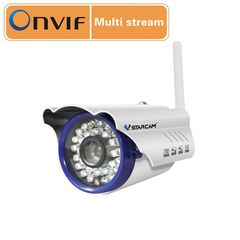 Camera IP Wifi Vstarcam C7815WIP