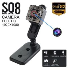 Camera Mini SQ8 Siêu Nhỏ Full HD