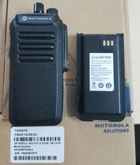 may bo dam motorola GP970Plus
