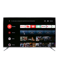Tivi TCL Android 4K 75 inch L75A8