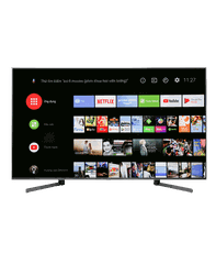 Tivi Sony 4K Android 55 inch KD-55X9500G