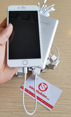 Cáp iPhone Lightning ngắn 20cm