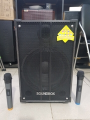 LOA KÉO SOUNDBOX SB-1208