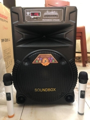 Loa kéo Soundbox Sb 1205