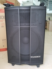 Loa kéo Soundbox S2B