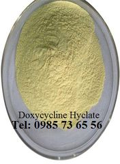 bán doxycycline Hyclate, Doxycycline Hydrochloride, C46H58Cl2N4O18