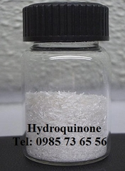 bán hydroquinone, Benzene-1,4-diol, C6H4(OH)2