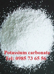 bán Kali Cacbonat, Potassium carbonate, Kali carbonate, K2CO3