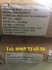 bán Magnesium Stearate, magie stearat, Mg(C18H35O2)2