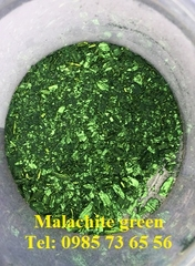 bán Malachite green crystal, xanh malachit, Basic green, C23H25ClN2