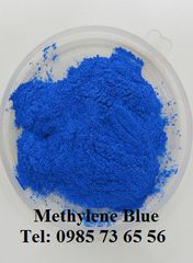 Xanh methylene, Methylene Blue, C16H18N3SCl