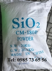 bán Silicon Dioxide, oxit Silic, Bột Silica, Bột Thạch Anh, SiO2