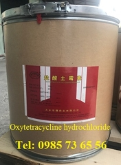 bán oxytetracycline hydrochloride, Oxytetracycline HCL, C22H25ClN2O9