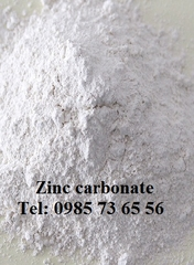 bán Zinc carbonate, kẽm carbonate, ZnCO3