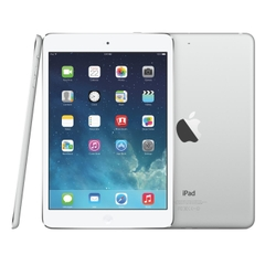 iPad Air 16GB Wifi + 4G LTE màu bạc MD794ZP/B