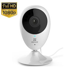 Camera IP Wifi đa năng Mini O Plus EZVIZ CS-CV206 1080P