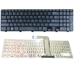 Keyboard Notebook Dell 15R