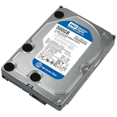 HDD Western Caviar Blue 500GB 7200Rpm, SATA3 6Gb/s, 16MB Cache
