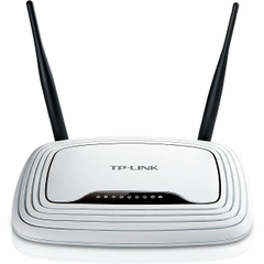 Bộ phát TP-Link 300Mbits Wireless 4 Port TL-WR841N