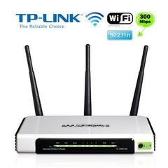 Router TPlink WR941ND Wireless
