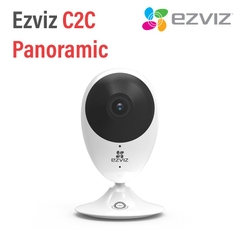 Camera IP Wifi Full HD Ezviz C2C Panoramic 2MP CS-CV206 -A0-1B2W2FR