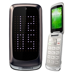 Motorola Gleam Plus