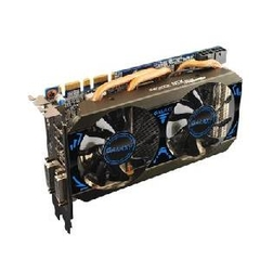 Card đồ họa Galaxy GTX 760 GC Mini 2GB