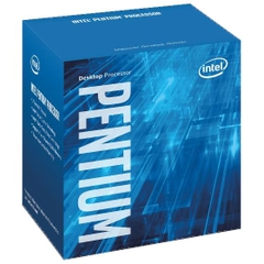 CPU  Intel® Pentium® G4500 3.5G / 3MB / HD Graphics 530 / Socket 1151 (Skylake)