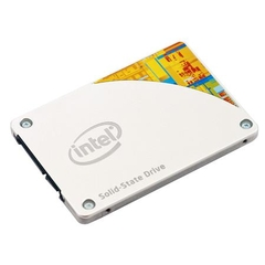 SSD INTEL® 480GB SATA3 6Gb/s 2.5