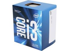 CPU Intel Core i3-7300 4.0 GHz / 4MB / HD 630 Series Graphics / Socket 1151 (Kabylake)